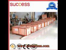 Ce Get Customer Made Construction Hoist Mast Section