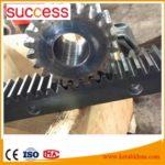 China Customized Nylon Rack And Pinion Gears 1
