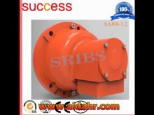 China High Quality Lifting Equipment of Construction Hoist Motor Driving Device