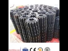 China Manufacturer Of High Quality Worm Gear And Rack