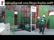 China Material Hoist,Construction elevator,Material Cargo Lift ,Industrial Building Material Hoist