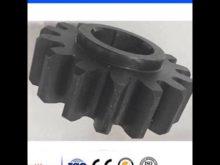 China Pinion And Crown Wheel Gear 1