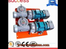 China Rack and Pinion Industrial Elevator for Construction Site