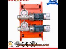 China Success Construction Hoist/Crane   2 T Hoist Construction Machinery