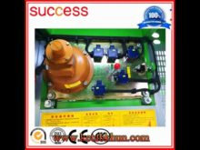 China Success Construction Lifter Elevator/Building Elevator   2 T