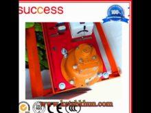 China Success Construction Lifter sc200 sc120, SC320 Building Industry Elevator Elevator Equipment