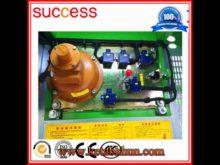 China Success Sale of 36 96   M/Min Industrial Elevator Hoist
