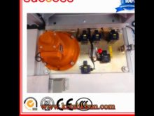 China Supplier High Quality Sc100 1000kg 2*15 Kw Elevator Construction