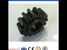 China Supplier Pinion Gears,Small Plastic Rack And Pinion Gears
