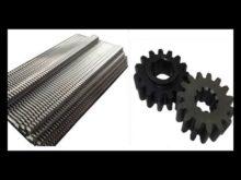 Circular Gear Racks Manufacturer