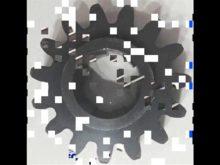 Circular Gear Racks