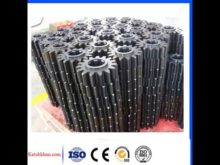 Cnc Ball Screw Machinery Parts High Quality Rack And Pinion