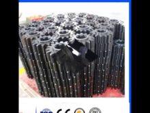 Cnc C45 M4 22*22*1005mm Hoist Spur Gear Rack For Machine