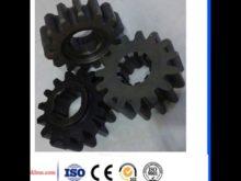 Cnc Gear Rack And Pinion Gear