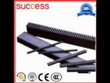 Cnc Gear Rack, Mod1 Rack For Construction Hoist