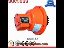 Constant Speed Construction Hoist Sc100