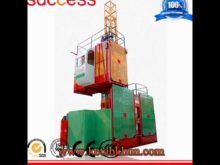Construction Building Hoist in Dubai Market Offered by Success