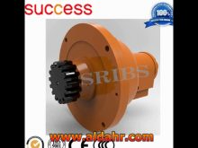 Construction Building Hoist with Outboard Motor by Jinkui Made in China