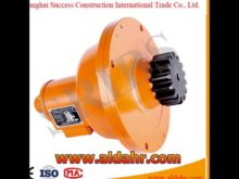 Construction Building Safety Device Available for Gjj and Baoda