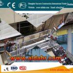 Construction cradle/Cheap gondola/Cheap steel suspended platform china