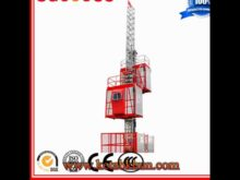 Construction Crane Offered by Success