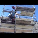 CONSTRUCTION ELECTRIC HOIST
