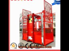 Construction Elevator And Hoist/Construction Elevator And Lifts