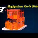 Construction Elevator ,Building Lift,Construction Lifter Installation Video