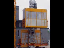 Construction Elevator Factory/Construction Elevator For Sale