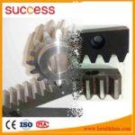 Construction Elevator Gear Rack, Durable Rack And Gear For Construction Hoist