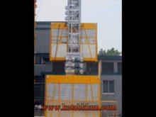 Construction Elevator Lifter Price/Construction Elevator Machine