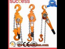 Construction Elevator/Hydraulic Elevator Used/Hydraulic Lift Elevator 1