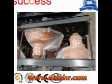Construction Elevator/Lift Disc Brake Three Phase Asynchronous Motor