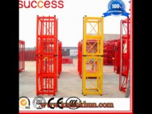 Construction Elvator Lifter for Sale 1