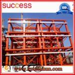 Construction Equipment Construction Lifter Passenger Material Hoist Construction Equipment
