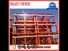 Construction Equipment Construction Lifter Stable Durable Frequency Conversion Elevator