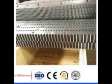 Construction Gear Rack And Pinion /Construction Hoist Gear Rack M8 Model