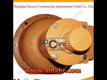 Construction Hoist Anti Dropping Safety Device