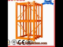 Construction Hoist Construction Equipment Hot Saled in Southeast Asia