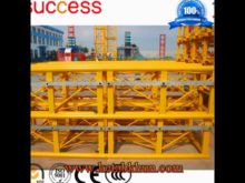 Construction Hoist Construction Equipment Hot Saled in UAE