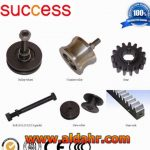 Construction Hoist Electrical Machine 11kw 15kw 18kw Motor Dynamo Electric Motor