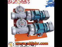 Construction Hoist Elevator Gjj Sribs Safety Devices