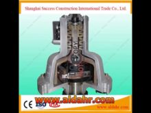 Construction Hoist Elevator Lifting Safety Devices