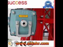 Construction Hoist Elevator Parts, Transmission Gear