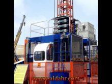 construction hoist elevator supplier