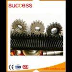Construction Hoist Gear Rack M8 M5 Straight Gear Rack Pinion/Hoist Gear Rack