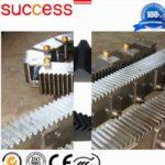 Construction Hoist Gjj Gear Rack Stainless Steel Gear Rack & Pinion