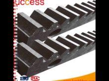 Construction Hoist Hoist Rack Gjj Model For Mast Section