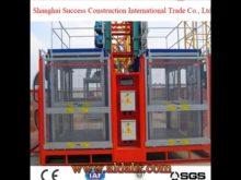 construction hoist manufacturers in coimbatore