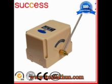 Construction Hoist Offered by China Factory Success